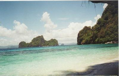 El Nido, Palawan, Philippines